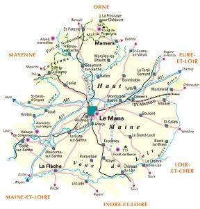 Sarthe